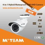 O melhor FCC cheio do ponto de entrada da câmera do CCTV do IP da visão noturna 1080P HD 2 Megapixel P2p do IR, CE, certificação de RoHS