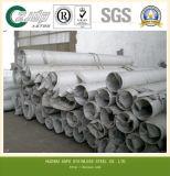 Nahtloser geschweißter Hersteller 316L des Edelstahl-Rohr-304