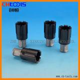 Coupeur de longeron incliné par carbure (DRTX)