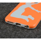 iPhone 6sのための反Scratch Defender Slim TPU Case