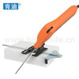 Горячее вырезывание Guider резца пены ножа
