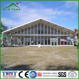 アルミニウムAlloy Glass Wall Trade Show Plastic Tent 30mx50m