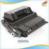 더 적은 토너 소비를 가진 호환성 HP Q5945A 45A 토너 카트리지