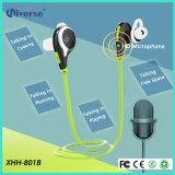 Écouteur stéréo sans fil de Bluetooth de modèle chaud de 2016 modes