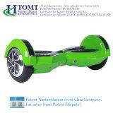 Vespa eléctrica de la venta dos del equilibrio elegante caliente de la rueda con la batería de Samaung