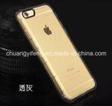 Het hybride Mobiele Geval van de Telefoon voor iPhone 6/6s plus (het AntiGeval van de Dekking van de Schok)