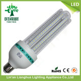 12W 16W 23W 32W PBT 4u LED Corn Light Lamp con CE RoHS