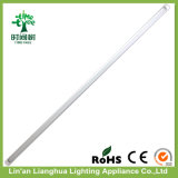 18W 120cm Aluminum Milky Cover LED T8 Light Tube, LED T8 Tube
