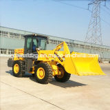 Cat 938g에 중국 Made Wheel Loader Comare
