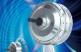 Energy-Saving BLDC de Elektrische de e-Fiets van de Motorfiets van de Gelijken van de Fiets Motor van de Fiets van de Hub
