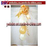 Decoração de decoração de balão de casamento de presente de natal para negócios (W1082)