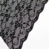 Cintas del cordón del estiramiento del telar jacquar para la ropa interior y la ropa interior