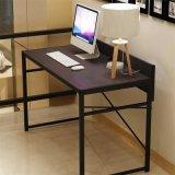 Stilvolles Metal und Wood Computer Desk (WS16-0020, für Innenministerium)