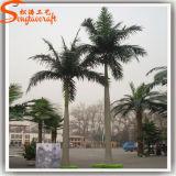 De nieuwe Palm van de Kokosnoot van de Decoratie van het Ontwerp Openlucht Kunstmatige