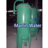 Meerwasser-Filter-Behälter