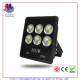 diodo emissor de luz Flood Light de 300W COB Outdoor