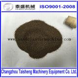 Bester verkaufen80mesh Brown Aluminal abschleifender Granat-Sand