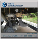 Camion tout neuf de balayeuse de nettoyage de route de Jmc