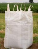 500kg 1000kgのためのポリプロピレンによって編まれるPPバルク袋、バルクトン袋および1500kg