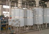 Réservoir de stockage sanitaire pour l'industrie d'engrais
