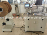 Автоматическая машина спирального изгиба гребня для календара или тетрадей