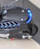 Heißer verkaufender vorbildliche Kind-elektrischer Roller mit hinterem LED-grellem Licht