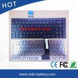 Nuova tastiera di Bluetooth della tastiera del computer portatile per Asus S46c S400c noi versione