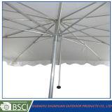 同じカラーエッジングおよびAluポーランド人の市場の傘- Sy3040とのRectangu