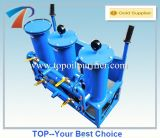 De Apparaten van de Reiniging en het Vullen van de Olie van de Transformator van het Type van Moble