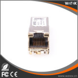 CISCO GLC-T kompatibles 1000Base T RJ45, 100 Meter, kupferner Lautsprecherempfänger