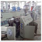 Tubo del abastecimiento de agua de PPR y línea eléctrica de la protuberancia del tubo de los PP