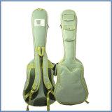 [د600] يحمل قيثار حقيبة [دروبل] مادّة لأنّ [أكوستيك غيتر]