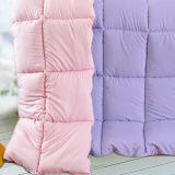 Colour plein Soft et Warem Polyester Quilt