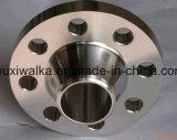 ステンレス鋼の管シートの/Tubeシートか炉の部品またはフランジ