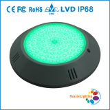 luz de la piscina de 24watt LED, luz subacuática