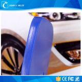 Sensor barato Keyfob del ABS 125kHz RFID del precio del nuevo diseño de China