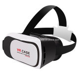 Mobile PhoneのためのVr Box Virtual Reality 3D MovieおよびGame