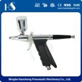 Plástico del aerógrafo de la fabricación del aerógrafo HS-116