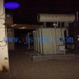 Fornalha usada do aquecimento de indução da freqüência média