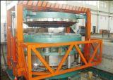 압박 117 유압 기계를 치료하는 모든 강철 거대한 유압 타이어
