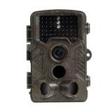 16MP 1080P IP56は動きによって作動する道のカメラを防水する