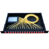 소형 유형 /Cassette 유형 삽입된 유형 FC 광섬유 쪼개는 도구