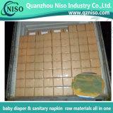 Pegamento caliente del derretimiento del pañal de la alta calidad con el SGS (AJ-026)