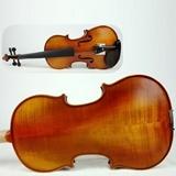 BV/SGS 증명서를 가진 단단한 학생 악기 바이올린