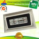 中国発生LEDの据え付け品のアクセサリ50Wのフラッドライトハウジング