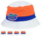 Diseño de Moda Nueva colorido logotipo sombrero del cubo