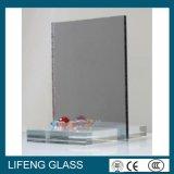 Ontruim/Gekleurde Zilveren Spiegel, de Spiegel van het Aluminium voor Decoratie