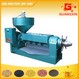 20 Tons Capacity Spiral Oil Press Yzyx168