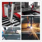 cortador industrial del plasma 100A con Thc