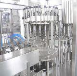 Het Vullen van de Drank van het Vruchtesap Machine met het Recycling van Systeem
